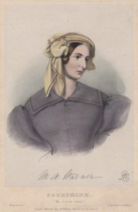 Mary Warner as Josephine