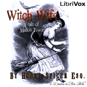 """Witch Wife"" by Henry Spicer"