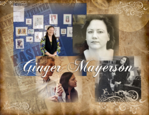 Ginger Mayerson