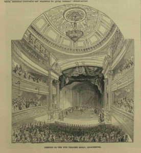 Theatre Royal, Manchester