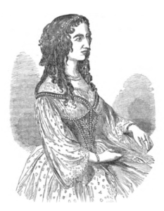 Illustration appearing in Gleason's Pictorial Drawing Room Companion, 1851