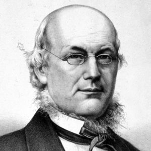 Horace Greely