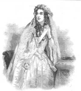Illustration for Gleason's Pictorial Drawing Room Companion, 1851